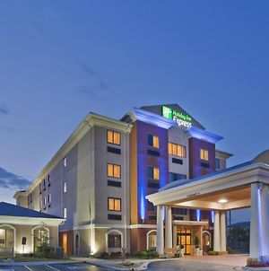 Holiday Inn Express & Suites Midwest City, An Ihg Hotel photos Exterior