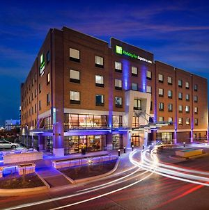 Holiday Inn Express & Suites Oklahoma City Downtown - Bricktown, An Ihg Hotel photos Exterior