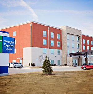 Holiday Inn Express & Suites - Rantoul, An Ihg Hotel photos Exterior
