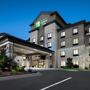 Holiday Inn Express Hotel & Suites Conway photos Exterior