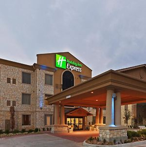 Holiday Inn Express Hotel & Suites Oklahoma City Northwest, An Ihg Hotel photos Exterior