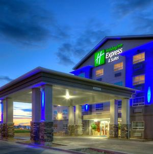 Holiday Inn Express And Suites Dawson Creek, An Ihg Hotel photos Exterior