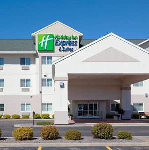 Holiday Inn Express Hotel And Suites Stevens Point photos Exterior