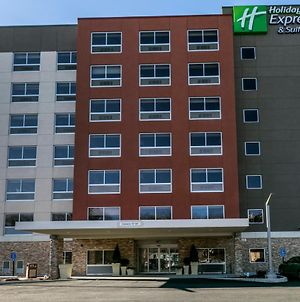 Holiday Inn Express & Suites Jersey City North - Hoboken photos Exterior