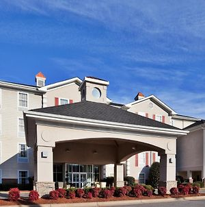 Holiday Inn Express Hotel & Suites Conover photos Exterior
