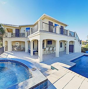 New Listing! Canal Home W/ Pool, Hot Tub & Dock Home photos Exterior