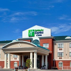 Holiday Inn Express Hotel & Suites-Hinton, An Ihg Hotel photos Exterior