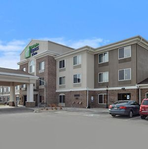 Holiday Inn Express Hotel & Suites Omaha West photos Exterior