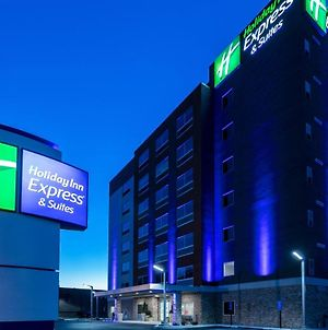 Holiday Inn Express & Suites Jersey City North - Hoboken, An Ihg Hotel photos Exterior