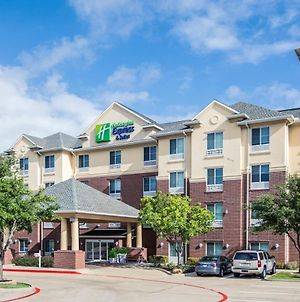 Holiday Inn Express Hotel & Suites Dallas - Grand Prairie I-20 photos Exterior