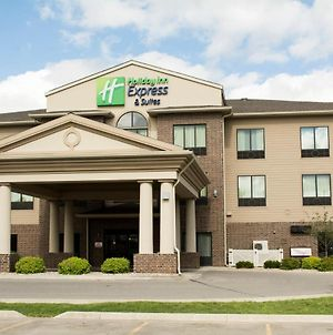 Holiday Inn Express & Suites - Mason City photos Exterior