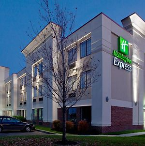 Holiday Inn Express Hotel & Suites Grove City photos Exterior