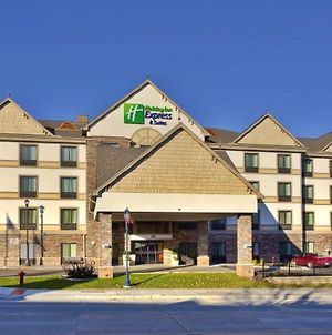 Holiday Inn Express And Suites Frankenmuth photos Exterior