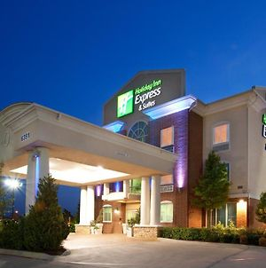Holiday Inn Exp Hotel & Suites Fort Worth I-35 Western Ctr photos Exterior