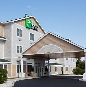 Holiday Inn Express Hotel & Suites Freeport photos Exterior