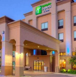 Holiday Inn Express & Suites Sioux City-South, An Ihg Hotel photos Exterior