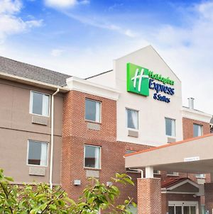 Holiday Inn Express & Suites Sweetwater, An Ihg Hotel photos Exterior