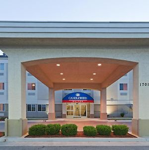 Candlewood Suites Oklahoma City-Moore, An Ihg Hotel photos Exterior