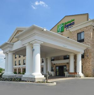 Holiday Inn Express & Suites Greenfield, An Ihg Hotel photos Exterior