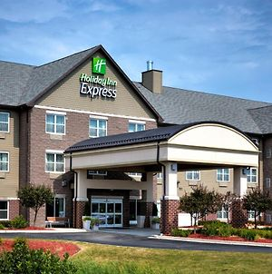 Holiday Inn Express & Suites - Green Bay East, An Ihg Hotel photos Exterior