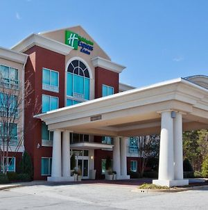 Holiday Inn Express Hotel & Suites Greenville-I-85 & Woodruff Road, An Ihg Hotel photos Exterior