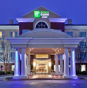 Holiday Inn Express Hotel & Suites Greenville photos Exterior