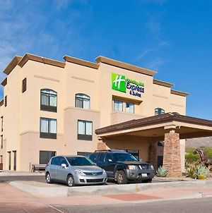 Holiday Inn Express And Suites Oro Valley, An Ihg Hotel photos Exterior