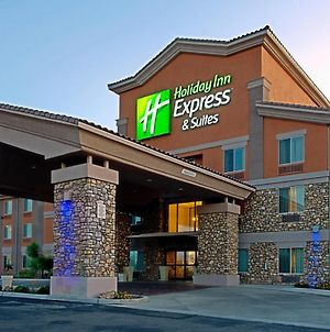 Holiday Inn Express Hotel & Suites Tucson, An Ihg Hotel photos Exterior