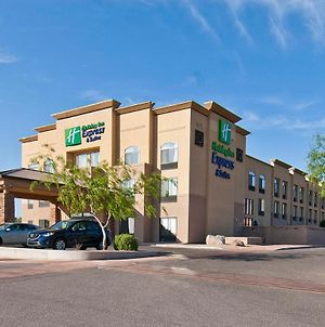 Holiday Inn Express & Suites Oro Valley-Tucson North photos Exterior