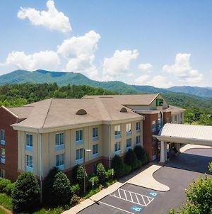 Holiday Inn Express & Suites Sylva - Western Carolina Area photos Exterior