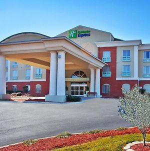 Holiday Inn Express And Suites Thomasville, An Ihg Hotel photos Exterior