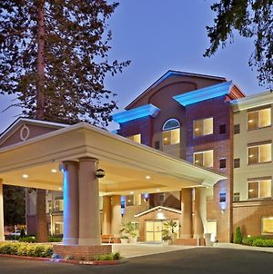 Holiday Inn Express Hotel & Suites Lacey, An Ihg Hotel photos Exterior
