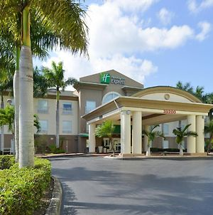 Holiday Inn Express Hotel & Suites Florida City-Gateway To Keys photos Exterior