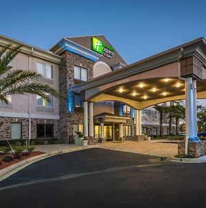 Holiday Inn Express Jacksonville - Blount Island photos Exterior