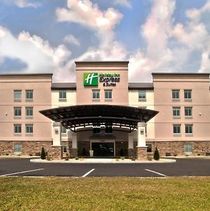 Holiday Inn Express & Suites Evansville North, An Ihg Hotel photos Exterior