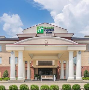 Holiday Inn Express Hotel & Suites Gadsden W-Near Attalla photos Exterior