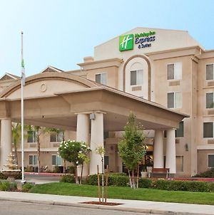 Holiday Inn Express Fresno River Park Highway 41, An Ihg Hotel photos Exterior