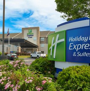 Holiday Inn Express & Suites - Omaha - 120Th And Maple, An Ihg Hotel photos Exterior