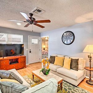 Charming Moore Retreat With Patio About 8Mi To Okc photos Exterior