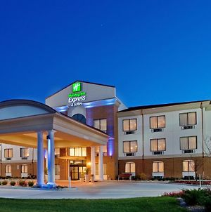 Holiday Inn Express & Suites St Charles, An Ihg Hotel photos Exterior