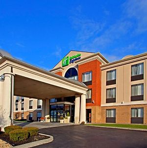 Holiday Inn Express Hotel & Suites East Greenbush photos Exterior