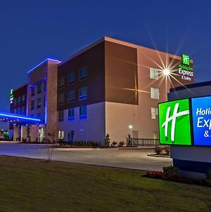 Holiday Inn Express And Suites Tulsa West / Sand Springs, An Ihg Hotel photos Exterior