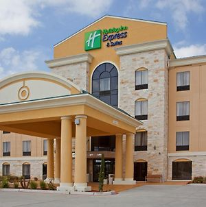 Holiday Inn Express Hotel And Suites Katy photos Exterior