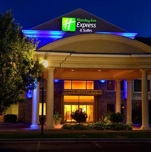 Holiday Inn Express Hotel & Suites Idaho Falls, An Ihg Hotel photos Exterior