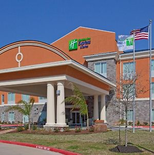 Holiday Inn Express Hotel & Suites Clute - Lake Jackson photos Exterior