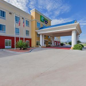 Holiday Inn Express And Suites Alpine, An Ihg Hotel photos Exterior