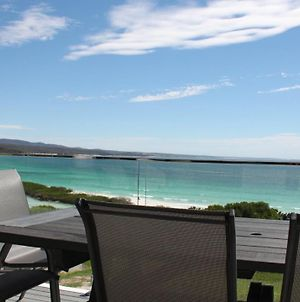 Beachhouse Binalong Luxury Waterfront Holiday House At Bay Of Fires photos Exterior