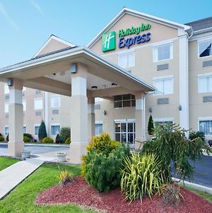 Holiday Inn Express & Suites Gibson, An Ihg Hotel photos Exterior