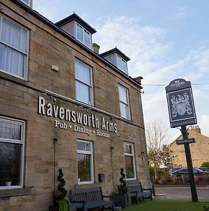 Ravensworth Arms Hotel By Greene King Inns photos Exterior