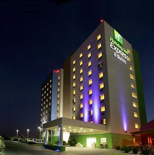 Holiday Inn Express & Suites Monterrey Aeropuerto photos Exterior